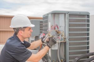 HVAC Spring Technician